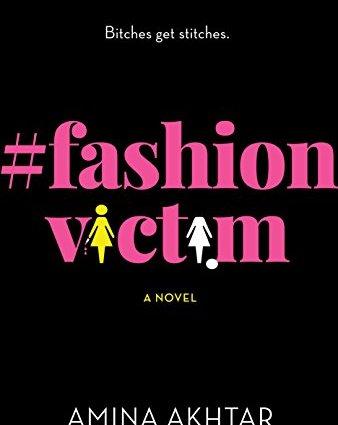 #FashionVictim