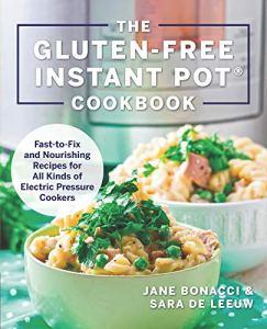 Gluten Free Instant Pot Cookbook