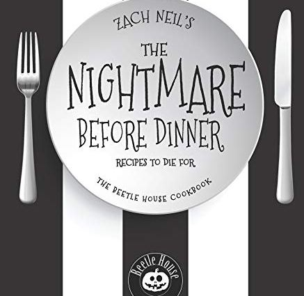 Nightmare Before Dinner