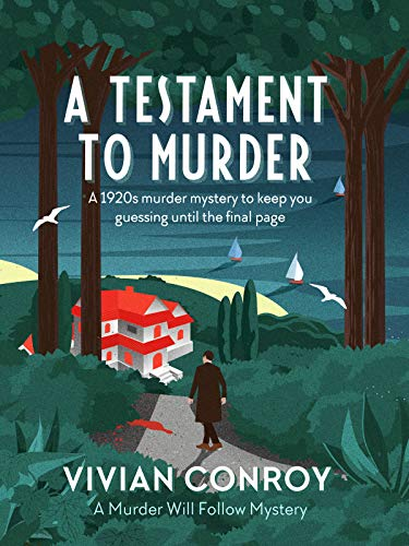 Testament to Murder