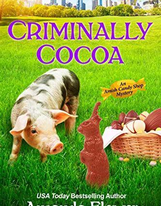 Criminally Cocoa