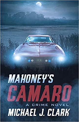 Mahoney's Camaro