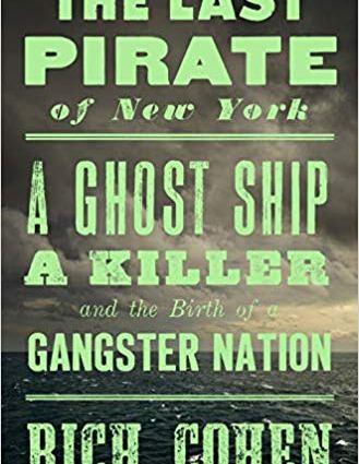 Last Pirate of New York