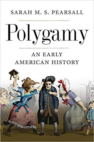 Polygamy: An Early American History