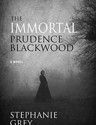 Immortal Prudence Blackwood