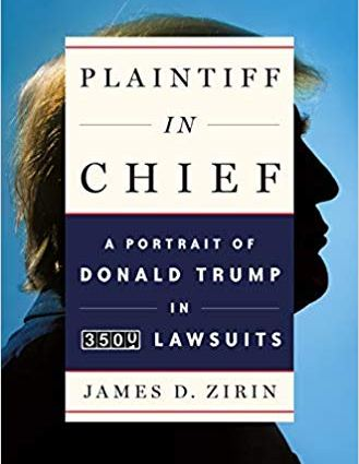Plaintiff in Chief