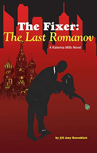 The Fixer: The Last Romanov