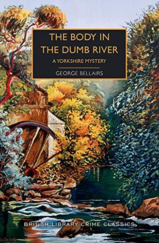 Body in the Dumb River