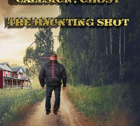 Callsign, Ghost The Haunting Shot Book Blitz
