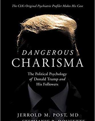 Dangerous Charisma