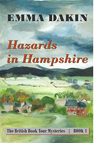 Hazards in Hampshire