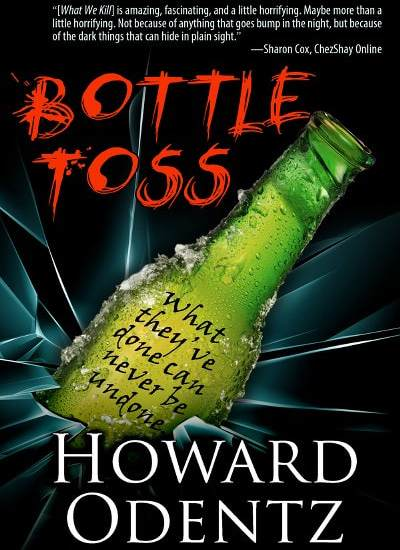 Bottle Toss Spotlight and Giveaway