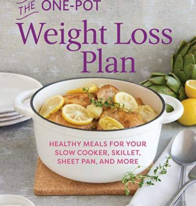 One Pot Weight Loss Plan