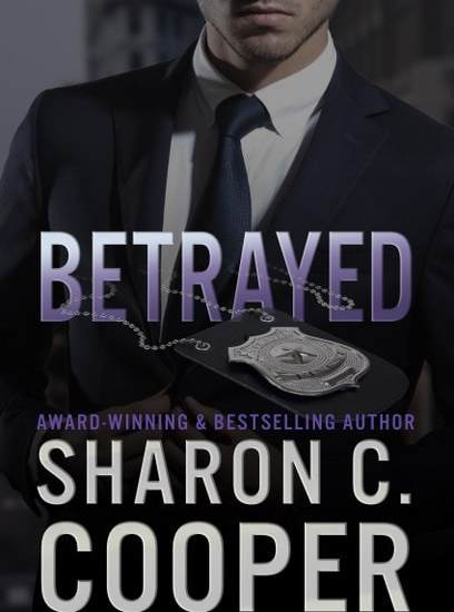 Betrayed Spotlight and Giveaway