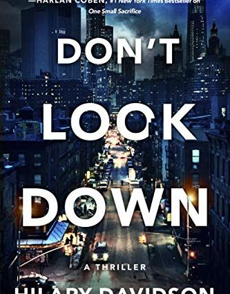 Don't Look Down Spotlight and Giveaway