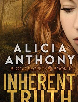 Inherent Truth Book Blitz and Giveaway