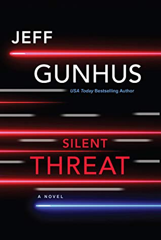 Silent Threat Blitz and Giveaway