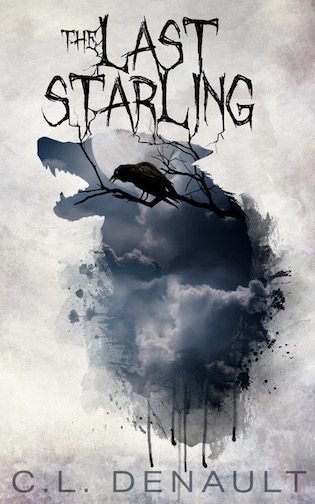 The Last Starling Book Blitz and Giveaway