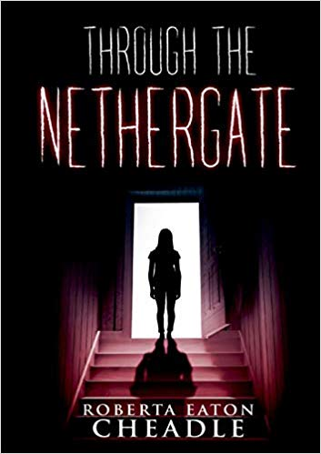 Through the Nethergate Author Guest Post and Giveaway
