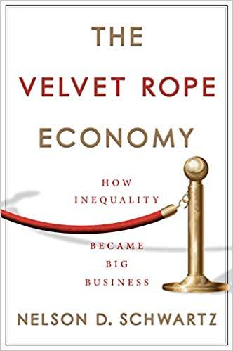 Velvet Rope Economy