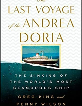 Last Voyage of the Andrea Doria