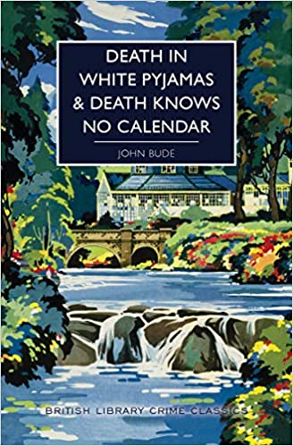 Death in White Pyjamas & Death Knows No Calendar