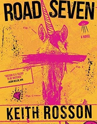 Road Seven Review and Giveaway