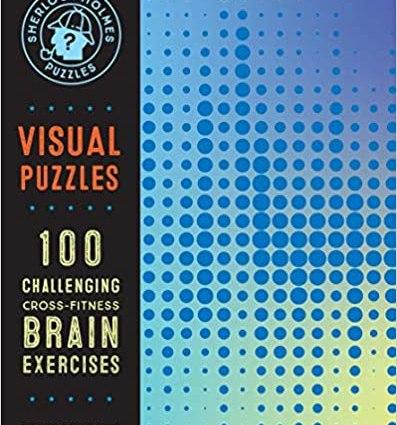Sherlock Holmes Puzzles: Visual Puzzles
