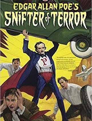 Snifter of Terror Vol 2