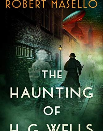 The Haunting of H.G. Wells
