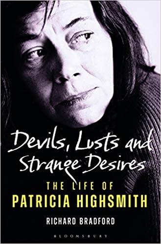 Devils Lusts and Strange Desires