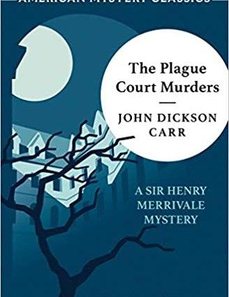 Plague Court Murders