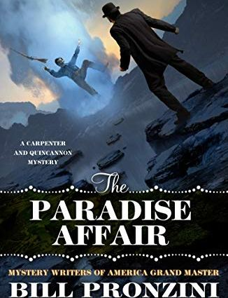The Paradise Affair