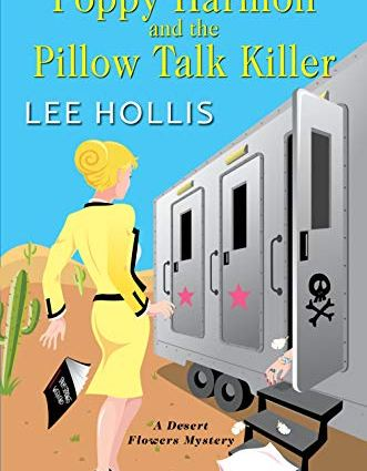 Poppy Harmon and the Pillow Talk Killer
