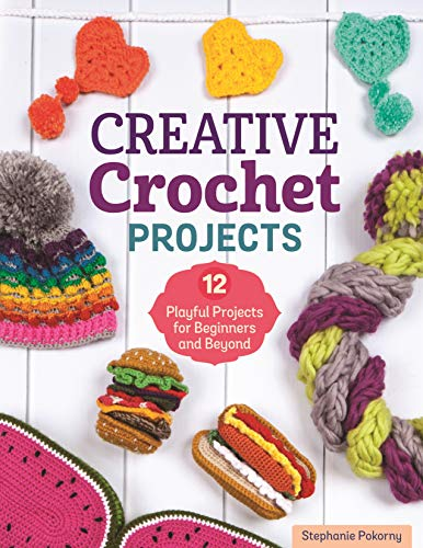 Creative Crochet Projects