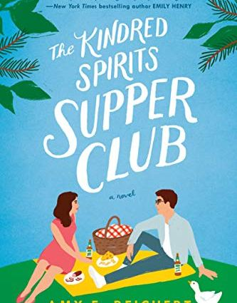 Kindred Spirits Supper Club