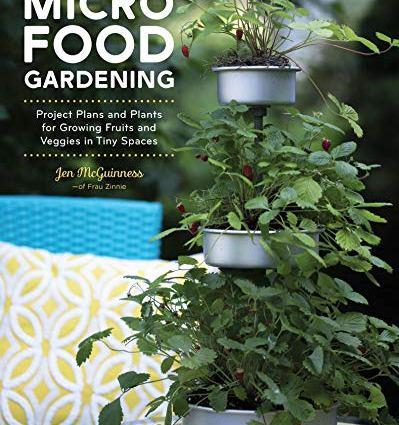 Micro Food Gardening