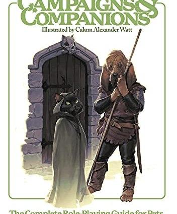 Campaigns & Companions
