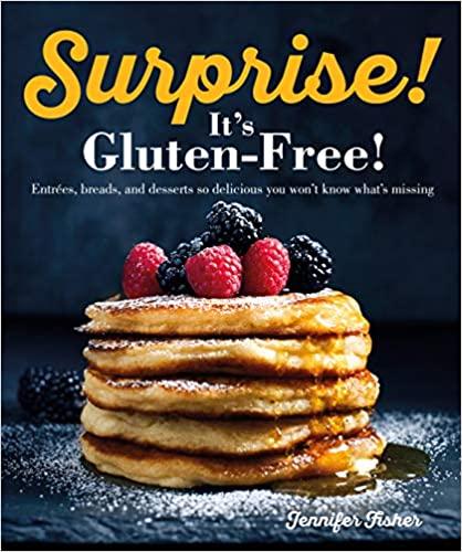 Surprise! It's Gluten Free!