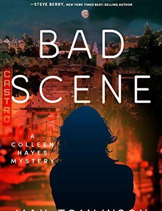 Bad Scene