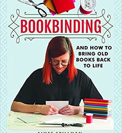 Bookbinding and How to Bring Old Books Back to Life