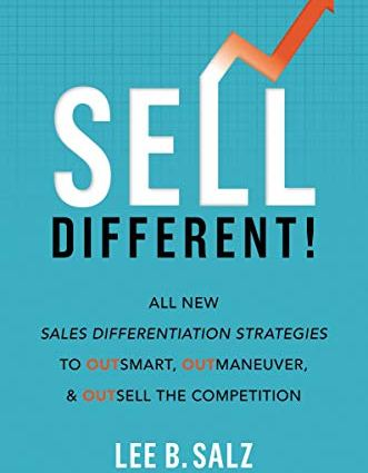 Sell Different!
