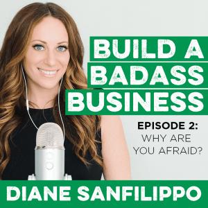 Build a Badass Business