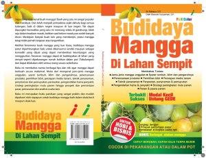 Cover mangga