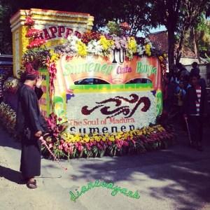 Festival Bunga