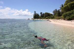 Ini juga di Sumenep, Pulau Saur (sumber : radamadura.co.id)