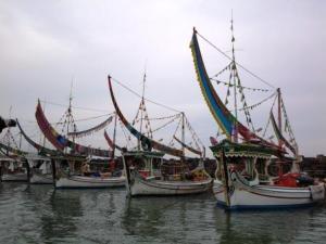Perahu-perahu yang Cantik (dok.pri)