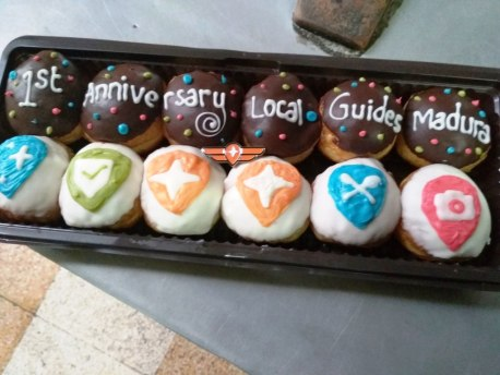 Local Guides Madura