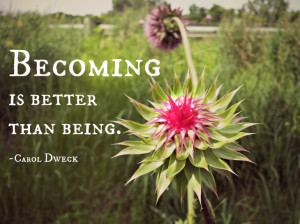 becoming laura hilger