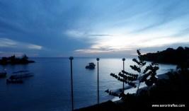 5:30 a.m. Jamaican Sunrise